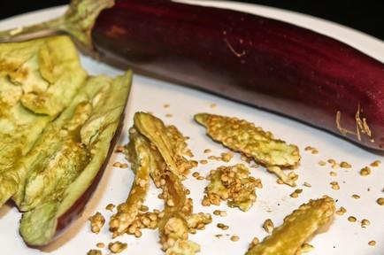 Как подготовить семена баклажанов